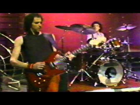 Take The L - The Motels (American Bandstand 1982)