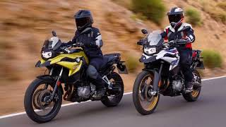 2018 BMW 750 GS and 850 GS launched in India