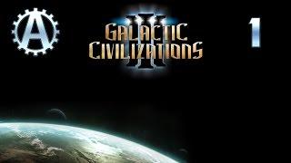 Galactic Civilizations 3 Let