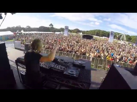 Electric Gardens Festival Aftermovie (Sydney)