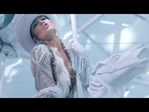 "PrettyLittleThing Inspired by Jennifer Lopez ""Medicine"" | PrettyLittleThing"