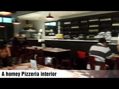 Pizzeria at 6,000ft Above Sea Level: Motorino SkyAvenue