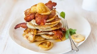 Online Cooking Course - Breakfast Favourites
