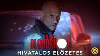 Bloodshot - szinkronizált előzetes