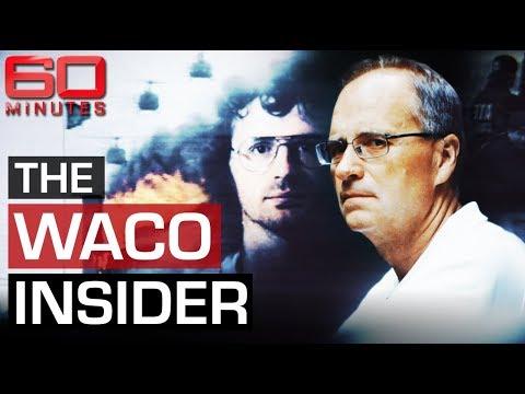 Sole Australian survivor of Waco siege breaks silence | 60 Minutes Australia
