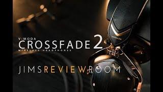 v moda crossfade 2 wireless review