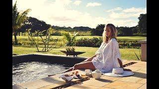 Villas de luxe au Sud de l'ile Maurice · Golf · Mer · Resort · Heritage Villas Valriche