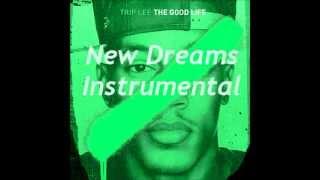 Trip Lee - New Dreams (Instrumental Version) feat. Sho Baraka & J.R.