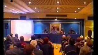 Fernando Garrido. Víctima del Terrorismo de ETA. Testimonio