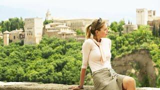 Visita Guiada Alhambra y Generalife - GRANAVISIÓN