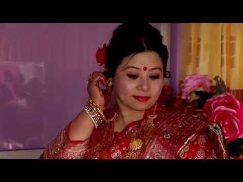BIKASH RAJ JOSHI & SHOBA JOSHI SILVER JUBLEE WEDDING ANNIVERSARY