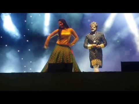 Khesari Lal Yadav, Kajal raghwani bhojpuri Star Night doha qatar 02 / Dec / 2016
