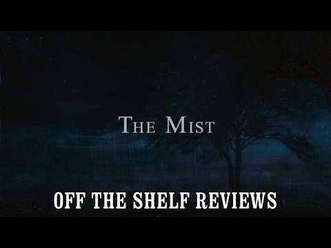 The Mist Review - Off The Shelf Reviews