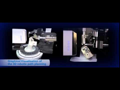 3D Robotic Path Planning from Bruker Corporation on Vimeo