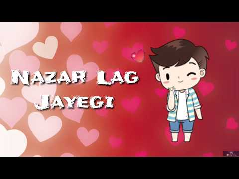 Akeli Na Bazaar Jaya Karo Nazar Lag Jayegi Whatsapp Status Video Lyrical Milind Gaba