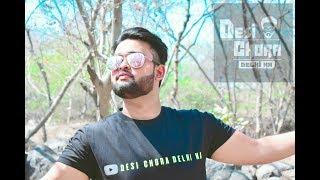 T- Shirt Printing anything  | Print Mobile Covers, Mugs & More ) Desi Chora Delhi Ka