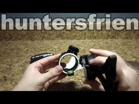 Apex Covert Pro Single Pin Sight - A Closer Look!