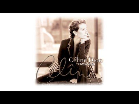 Céline Dion - Papillon (Audio officiel)
