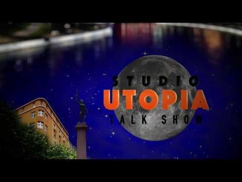 Kuukävelyllä | Studio Utopia #3