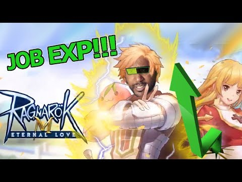 Ragnarok M Eternal Love: Como upar Job mais rápido!!! Chegue mais rápido na transclasse!!! - Omega Play