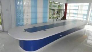 Meja Rapat Semarang | Office Furniture Semarang | Conference Table | Furniture Semarang