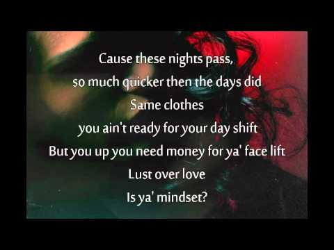 The Weeknd - XO /The Host (Lyrics) Echoes Of Silence