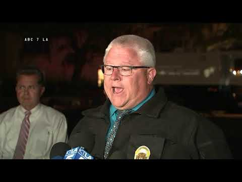 Orange County Stabbing Spree