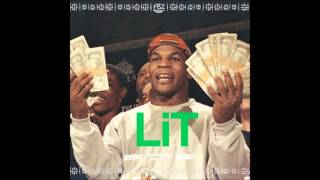 Flatbush Zombies - Lit (Instrumental)