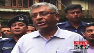একরামের মৃত্যুর ঘটনায় বিচার বিভাগীয় তদন্তের দাবি | Somoy TV News