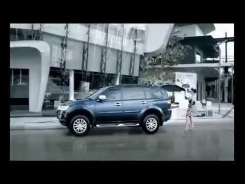 มิตซูบิชิ Mitsubishi Pajero Sport ปาเจโร่ สปอร์ต - เช็คราคา