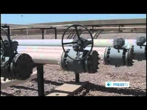 Kursistan Oil Export Route: Pipeline through Turkey