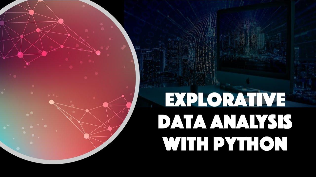 Explorative Data Analysis with Python - PANDAS  and SEABORN - tutorial #4