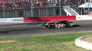 Gambar cover Meridian Speedway August 3rd 2019 Shelby Stroebel