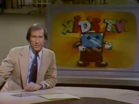 Daws Butler Kids TV Segment