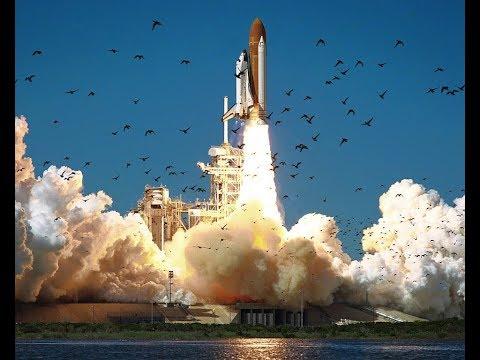 5 Roket Gagal Meluncur, Lihat sendiri biar percaya ♼ NEW 2018