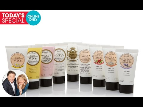 HSN | Perlier's Online Only Today's Special - 11/18/16