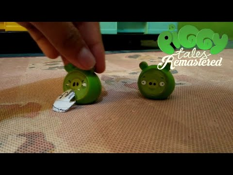 Download Piggy Tales Remastered : Gloves (S1 Ep16)