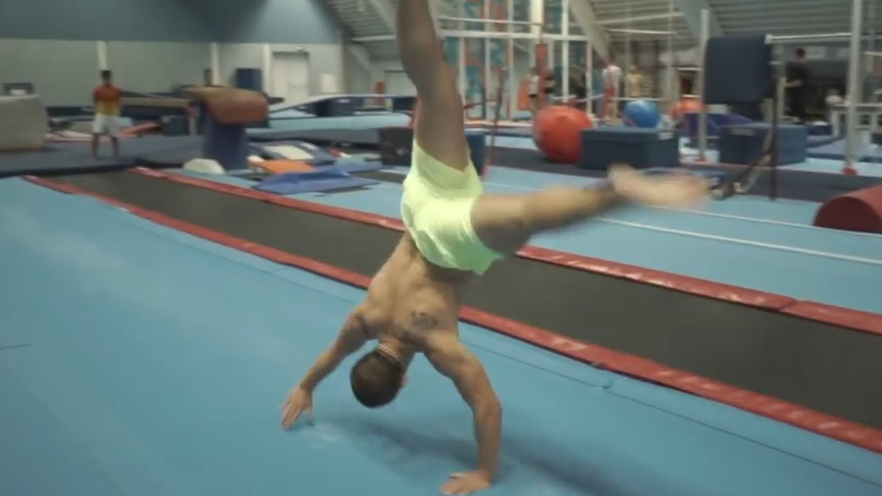 Download Best Gymnastics & Acrobatics: TOP FIVE | PEOPLE ARE AWESOME