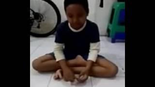 Membuat yoyo holder by rifqi