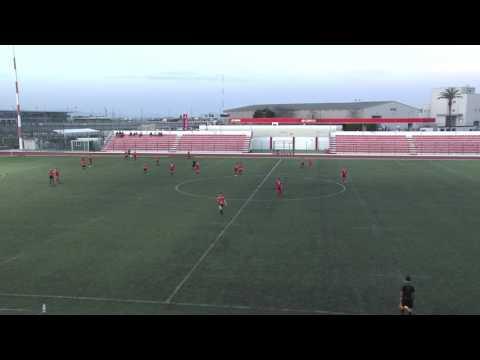 Lions Gibraltar FC v Europa Point FC 01/04/2017