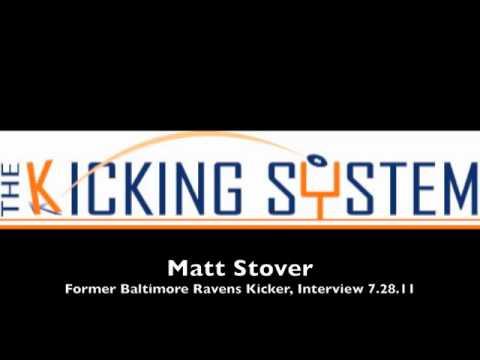 Matt Stover Interview July 2011
