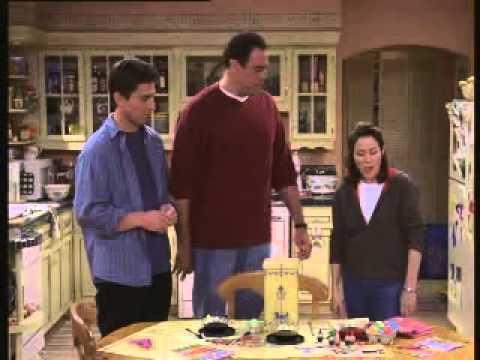 Everybody Loves Raymond Season 5 - Bloopers