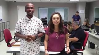 Tupi Online: As notícias desta quarta-feira com Isaac Santos e Diana Rogers