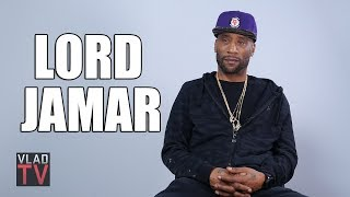 Lord Jamar on 6ix9ine: The Streets Are Going to Give You What You Asked For (Part 4)
