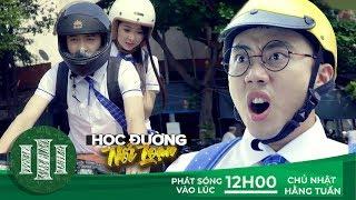 PHIM CẤP 3 - Phần 7 : Trailer 14   Phim Học Đường 2018   Ginô Tống, Kim Chi, Lục Anh