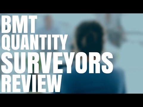 BMT Quantity Surveyors Review (Ep143)
