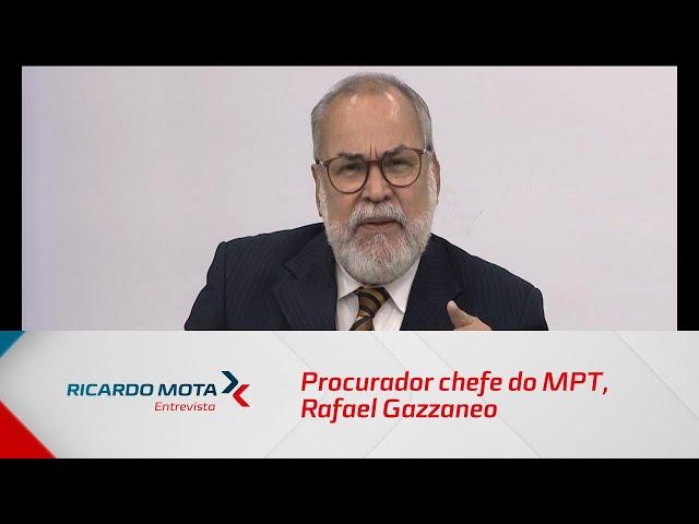 Ricardo Mota Entrevista   Bloco 03   17082020