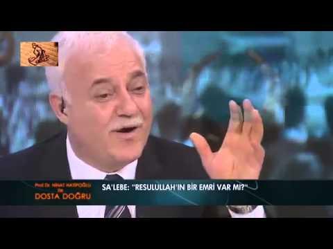 Nihat Hatipoglu Dosta Dogru Sa'lebe'nin zenginlik hırsı (30.01.2014)