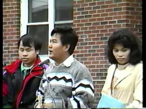 Video 39_1995: Shirley Ave. Outreach in Revere, Mass. - Part A