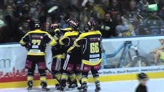 EHC Bayreuth: 7:4-Derbysieg gegen Selb